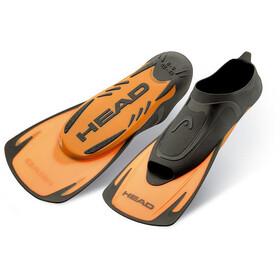 Head Swim Fin Energy orange